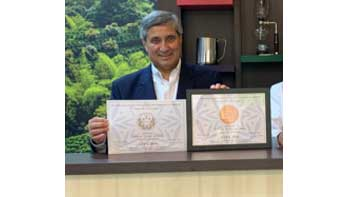 ALMACAFÉ WINS THREE AVPA RECOGNITIONS AS A TOASTER MASTER