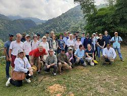 POR PRIMERA VEZ SESIONA EN COLOMBIA LA JUNTA DIRECTIVA MUNDIAL DE RAINFOREST ALLIANCE